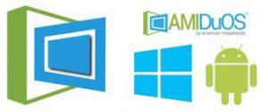 AMIDuOS Pro Crack + 2.0.9.10342 License Key Letest Version
