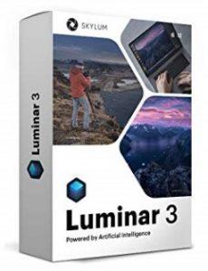Luminar 4.3.3.7895 & Crack License Number Full Letest Download