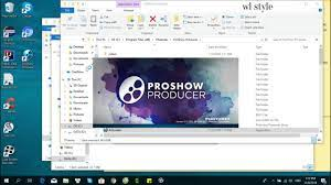 ProShow Producer 9.0.4797 Crack + License Key Full Letset Version