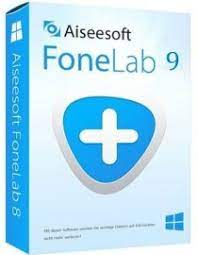 Aiseesoft FoneLab 10.2.92 Crack Full & Keygen Free Download 2021