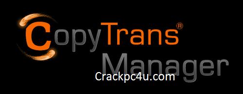 CopyTrans 7.200 Full Crack + Activation Code Free Download 2021