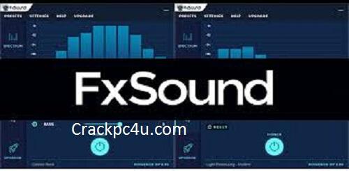 FxSound Enhancer Premium 13.028 Crack Free Download 2021