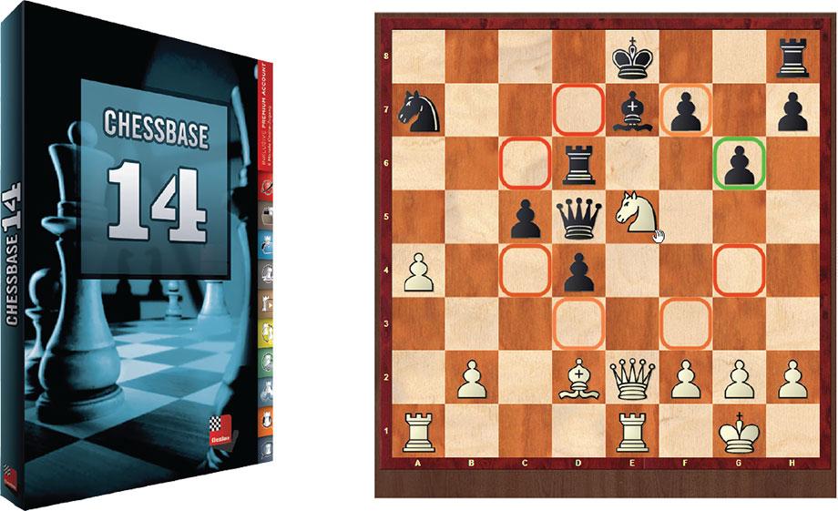 ChessBase 16.7 + Crack [ Latest Version ] 2021